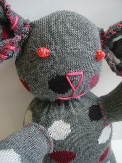 Gray bunny2