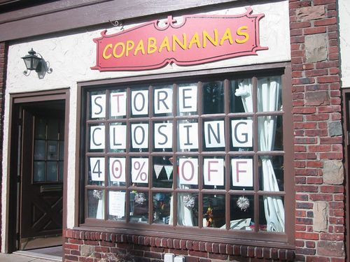 Storefront-closing