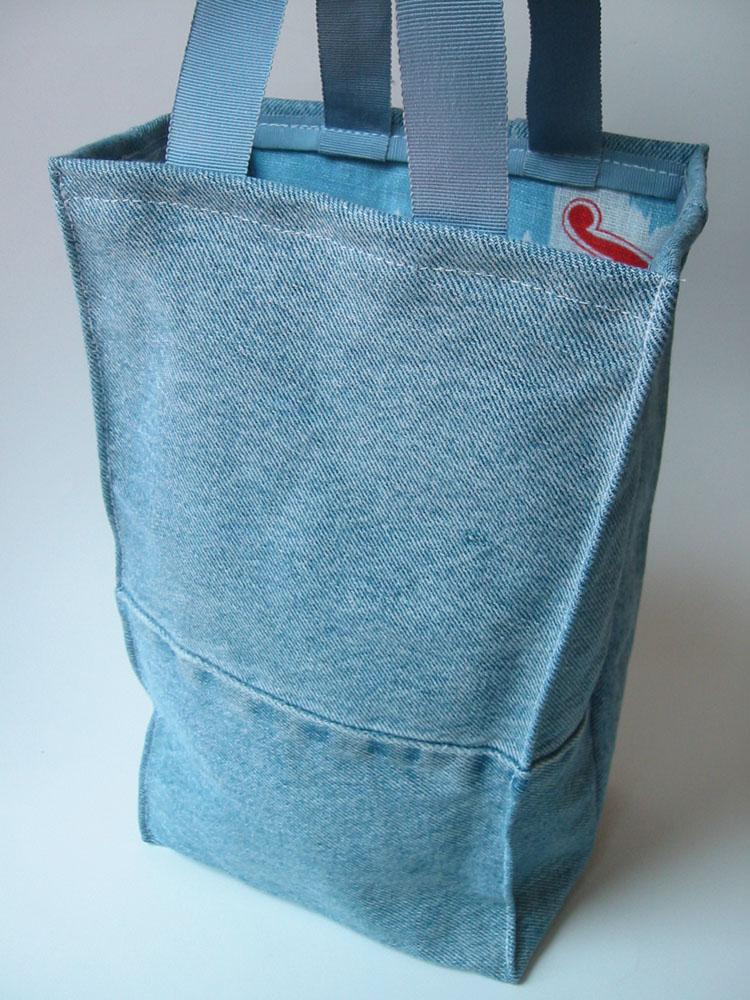Repurposed lunch bag3