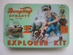 Kitexplorer